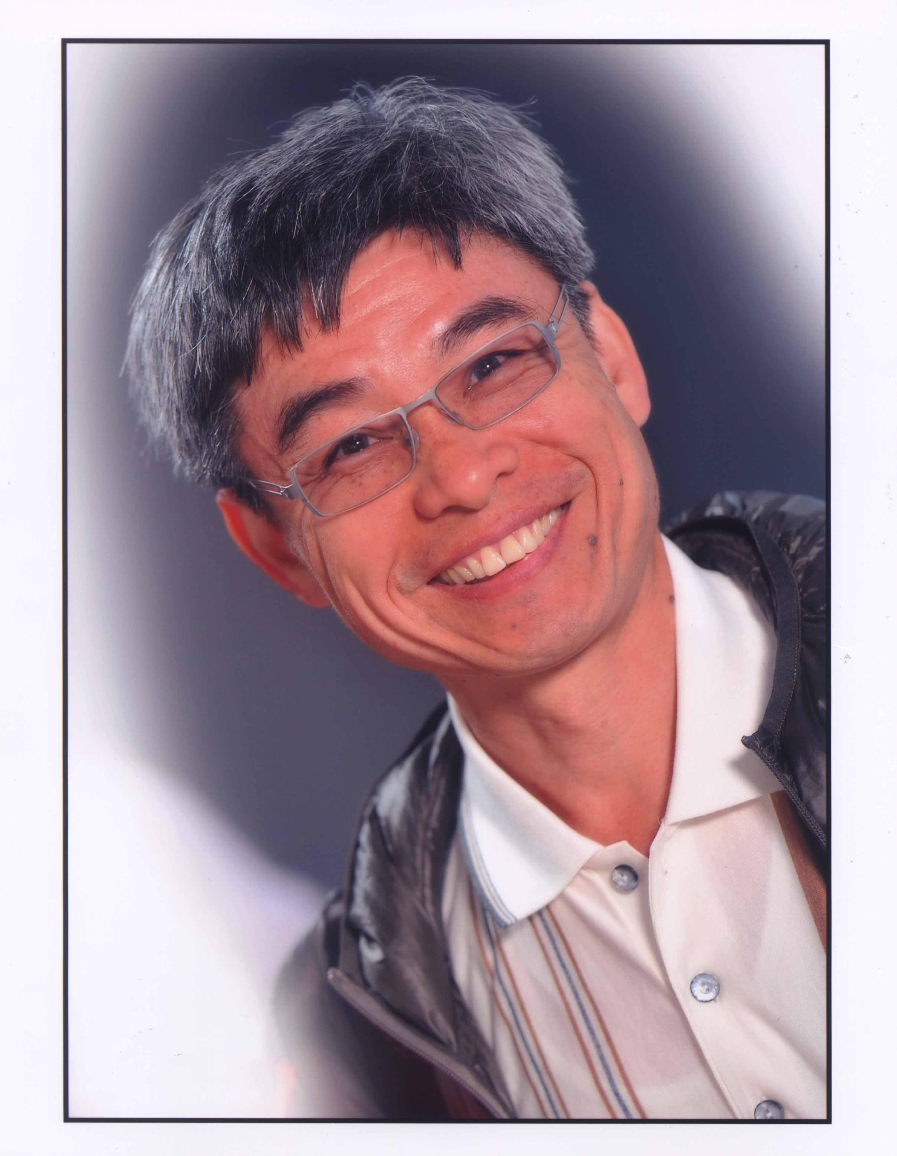 DR 吳國揚●高雄醫學大學附設中和紀念醫院眼科