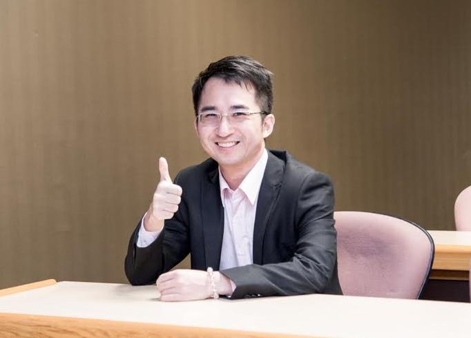 DR 楊智鈞●中國醫藥大學安南醫院心臟血管外科