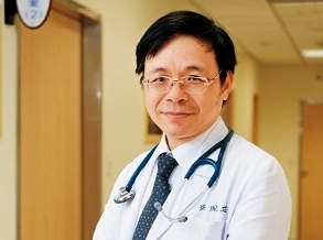 DR 洪惠風●新光醫院心臟內科