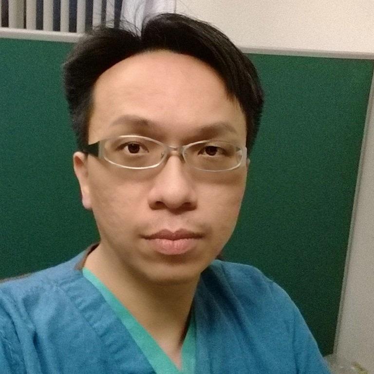 DR 陳亮宇