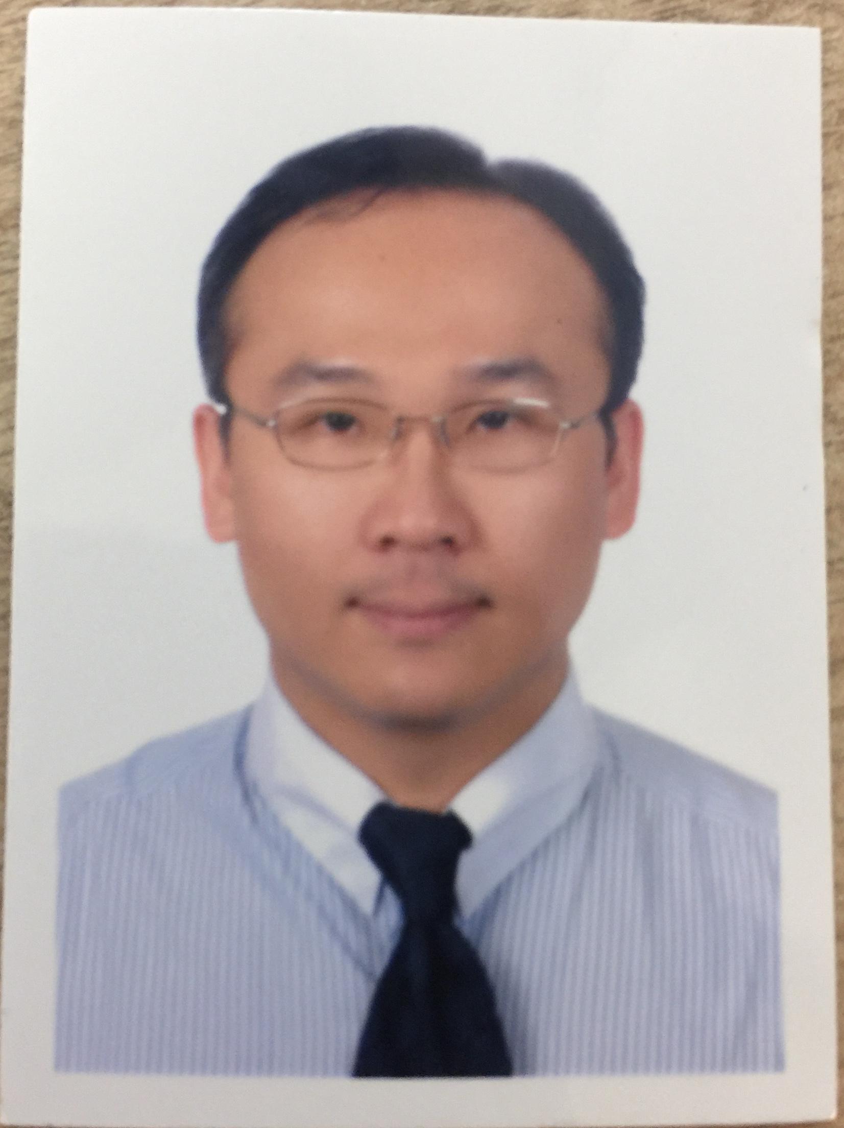 DR 潘恆新●新光醫院婦產科主治醫師